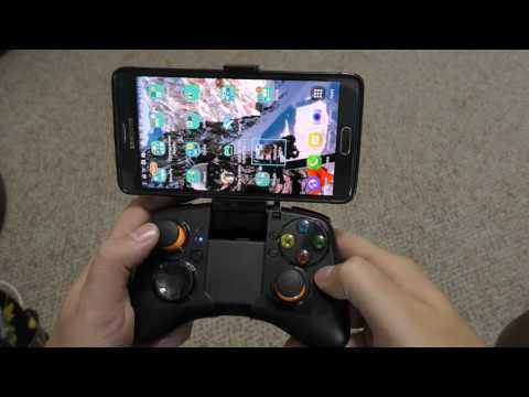 BEBONCOOL BLUETOOTH GAMEPAD FOR ANDROID