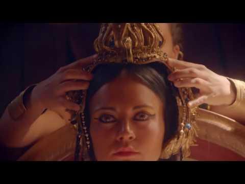 Xxx Mp4 Cleopatra Mother Mistress Murderer Queen Trailer 3gp Sex