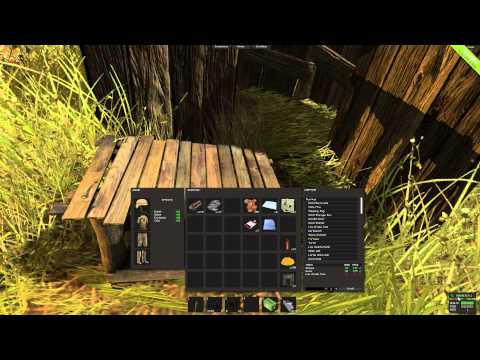 Rust Complete comprehensive Tutorial, How to Build, Craft and Survive.