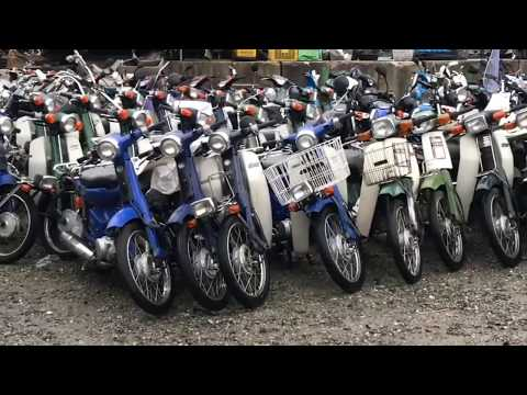 japan minimoto scooter motorbike moto exporter supply sale importer 21 Mar 2017