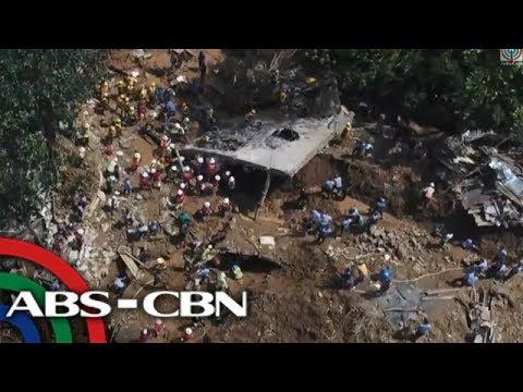 Xxx Mp4 Bandila Bilang Ng Mga Narekober Na Bangkay Sa Itogon Landslide Umakyat Na Sa 19 3gp Sex