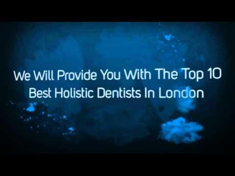 Find UK Best Holistic Dentist in London - Biological Dentist