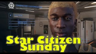 Star Citizen Sunday | Connie Giveaway, Tessa Bannister, Giant Hangers + Ship Combat