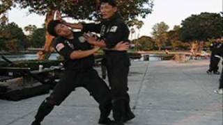 BEST SPEED & KNOCK OUT by ChosonNinja video #045
