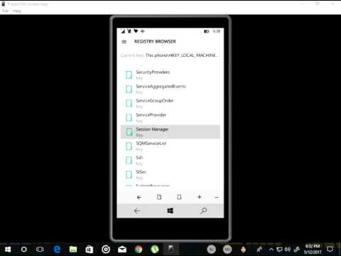 HOW TO INCREASE VIRTUAL RAM OF WIN 10 MOBILE