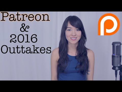 Patreon & Outtakes Compilation! | Michelle Heafy