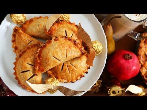 3 Harry Potter Inspired Recipes   Pumpkin Pasties, Butterbeer & Treacle Tart