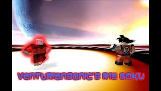 Roblox Script Showcase Episode#1228/The_Greed's Goku