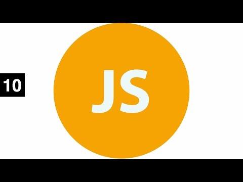 Javascript Tutorial For Beginners 2017 Arrays in javascript 10