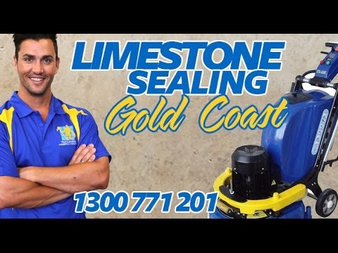 Gold Coast Limestone Tiles Cleaning & Sealing Services