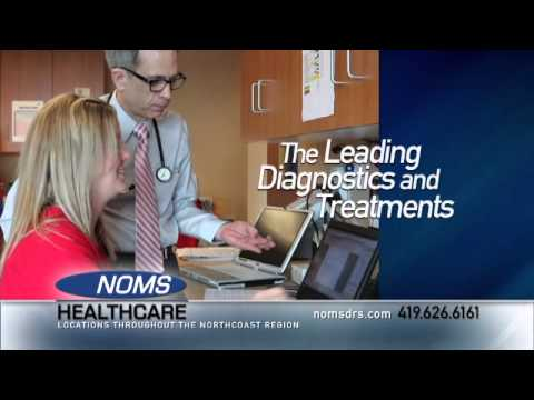 NOMS Family Practice Commercial April 2014