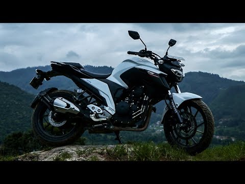YAMAHA FZ25 OFFICIALLY LAUNCHED IN NEPAL