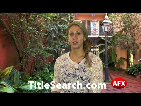 Property title records in Evangeline Parish Louisiana | AFX
