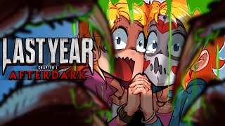 THE SISTER BROTHERS ARE HERE TO TAKE DOWN THE KILLER! Last Year: Afterdark