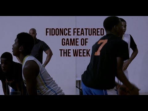 FIDONCE Featured Game of the Week   10-1-17