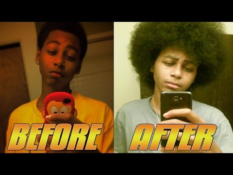 5 Hacks/Tips To Grow Your Hair FASTER And LONGER For Men & Women!