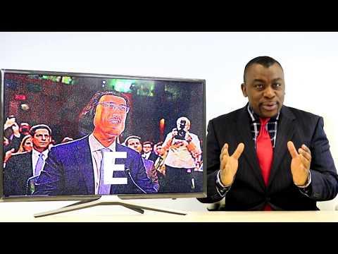 Big Man Tyrone Endorses The E