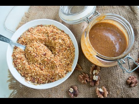How to make praline at home