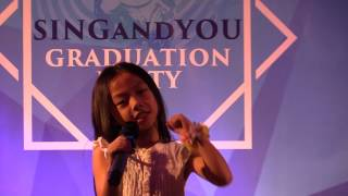 SAY Graduation Party by Sing and You - Making of Version