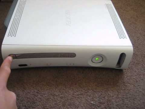 How To Fix Stuck Xbox 360 Tray