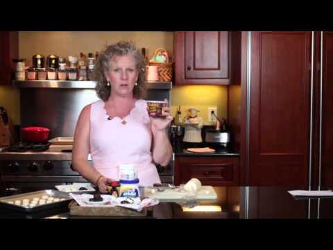 How to Make Mints : Southern Treats & Kitchen Tips