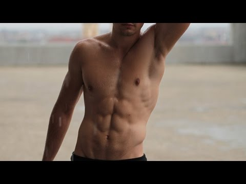 How to get 6 pack Abs - Explanation, Diet, and Training