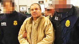 El Chapo Jail Conditions Too Harsh?