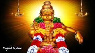 Pamba Vilakkinu Varumo Nee...! Ayyappa Gaanangal Vol.14 (1994). (Prajeesh)