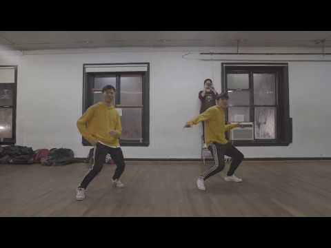 Self-Made by Bryson Tiller   Johnny Weng x Philip Park Choreography   Season 1 Auditions