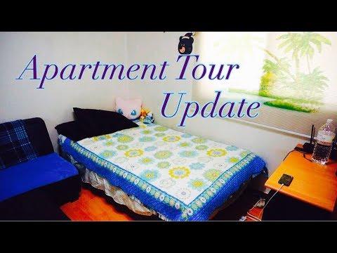 Korean Apartment Tour | Update