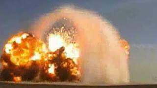 BIGGEST EXPLOSIONS