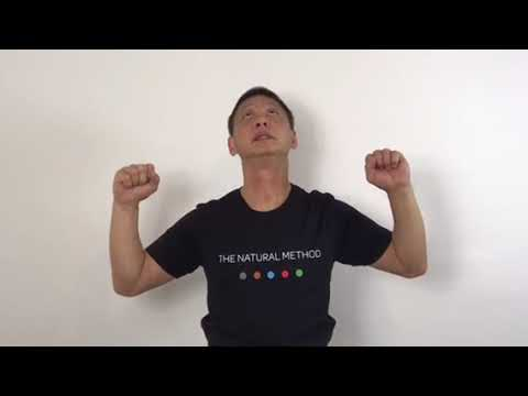 Neck exercises for pain, stress and tension relief