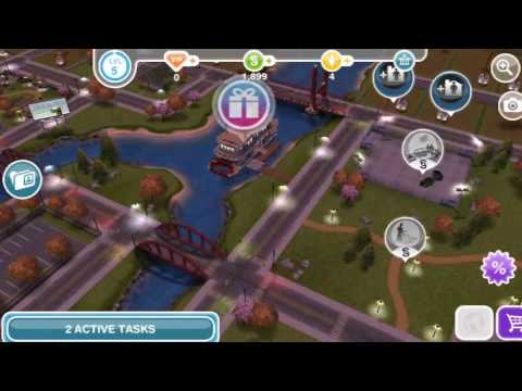 |The Sims Freeplay Last Episode