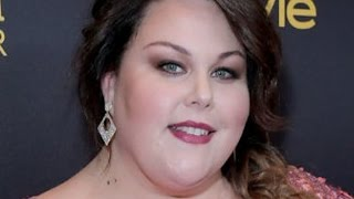 The Untold Truth Of Chrissy Metz