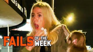 Monkey Attacks Woman! Fails of the Week | FailArmy