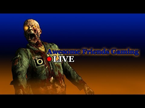Casual Zombies - CoD: Black Ops 2 LIVE