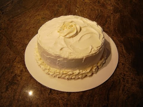 Buttercream Frosting /Icing by Diane Lovetobake