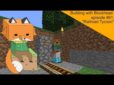 Building with Blockhead episode 61 -