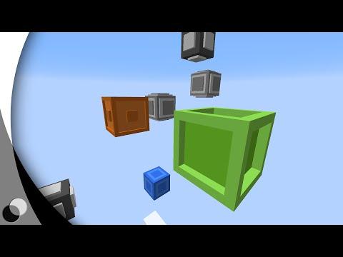 ZeGame in Minecraft