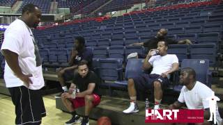 Download Kevin Hart presents weekend pass UCONN Lady Huskies Video