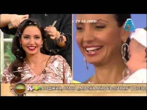 Сватбена Агенция Диаманти - Соня Атанасова и Силвана Данаилова в