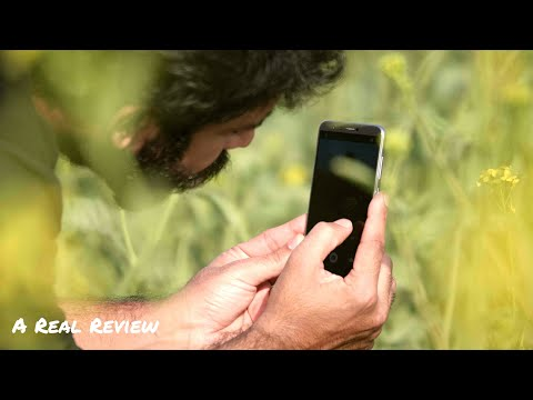 Pro Photographer Lite Phone : Honor 9 Lite Real Camera Review