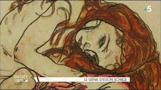 Le génie d'Egon Schiele