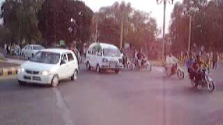 jhelum (mian nawaz sharif in jhelum)