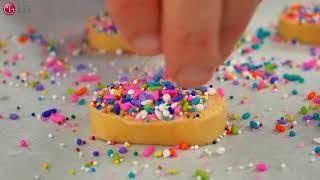 Endless Imagination Ice Cream Sandwiches
