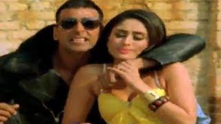 Lakh Lakh  (Video Song) | Kambakkht Ishq | Akshay Kumar | Kareena Kapoor