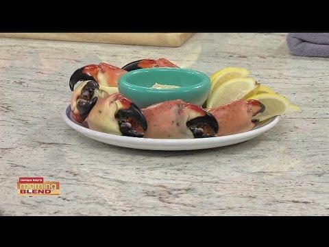 Stone Crab Season is Here!