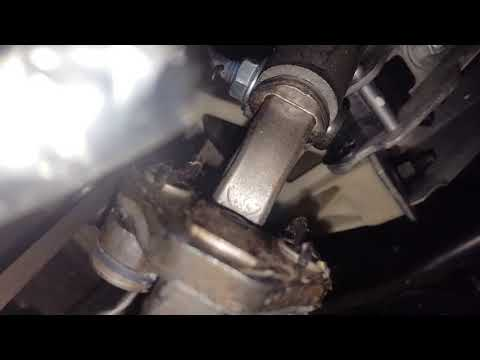 Heater core removal part 1 with mr. Mechanic on a 2003 Dodge Caravan