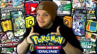 Pokémon Trading Card Game Online - Anfänger Guide - Gute Karten bekommen ohne Geld auszugeben?