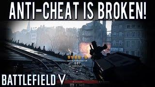 Cheating Is Destroying Battlefield 5